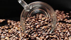 ผลกระทบของนมในกาแฟของคุณ