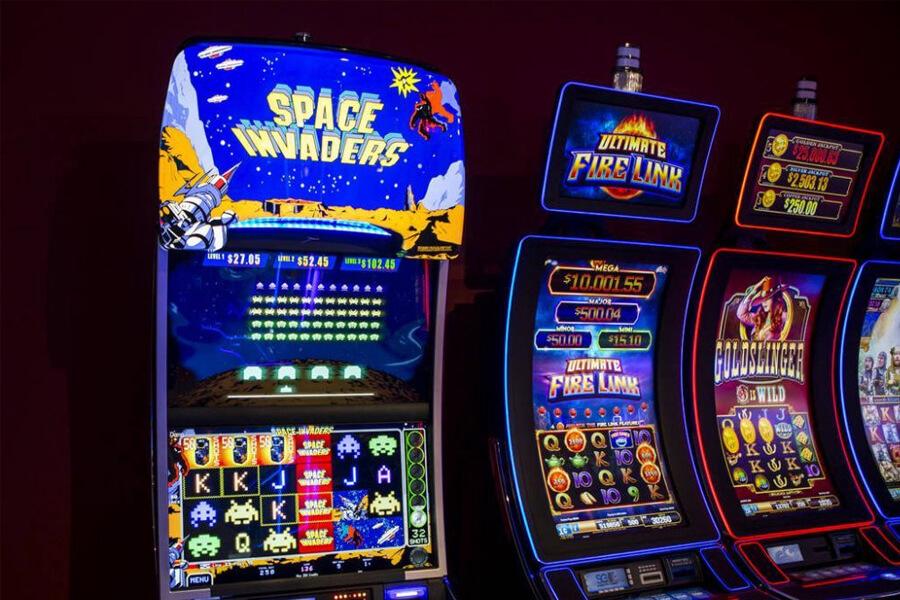 เล่นเกมสล็อตออนไลน์แล้วได้เงินจริง ต้องเล่นที่ slotxo เท่านั้น
