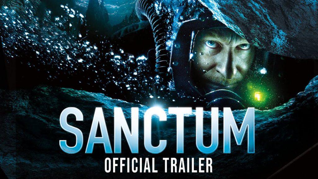 Sanctum (2011)