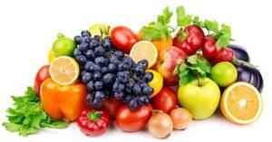 ผลไม้เพื่อสุขภาพที่คุณสามารถกินได้ง่าย