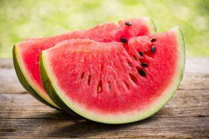 7 คุณประโยชน์ต่อสุขภาพของแตงโมตามนักโภชนาการ
