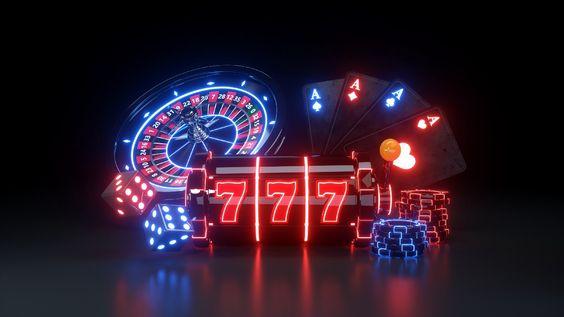 Casino, Play Baccarat Online, Slots, Get 60% Bonus