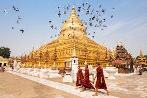 แพ็คเกจท่องเที่ยว & การเดินทางไปพม่า
