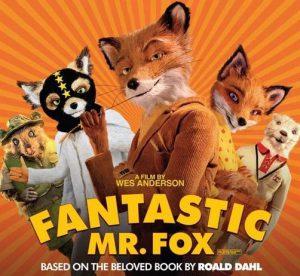 Fantastic Mr. Fox (2009) คุณจิ้งจอกจอมแสบ