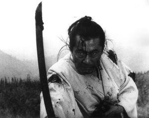 """""""กบฏซามูไร"""" Samurai Rebellion"""